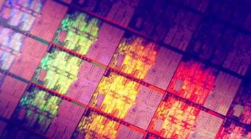 Intel представила новое поколение процессоров Core Skylake