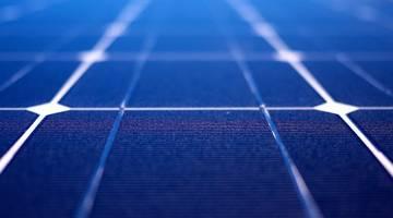 Созданы солнечные панели, способные генерировать электричество даже в дождь
