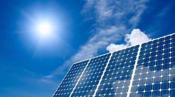 Уровень КПД солнечных панелей впервые достиг 40%