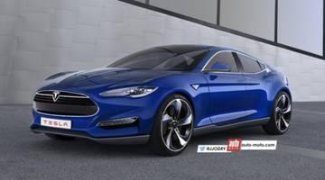 Электромобили Model 3 станут драйвером продаж Tesla