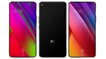 Xiaomi Mi 7 не будет представлен на выставке MWC 2018