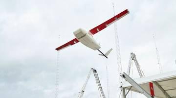 Zipline запустила самый быстрый в мире дрон для коммерческой доставки