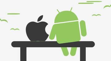 Как меняется мир - разработка приложений для Android / IOS