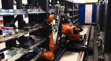 Особенности автоматизации производственных процессов