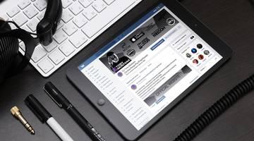 Особенности программы ВКонтакте DJ для скачивания музыки