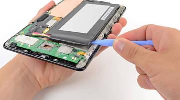 Все о ремонте планшетов