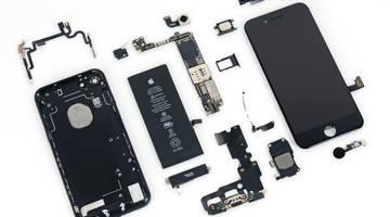 Что делать если нет звука во время разговора на iPhone?
