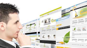 Как выбрать агентство по разработке сайтов?