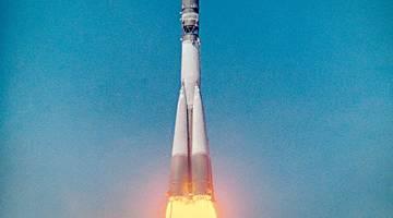 Первые люди побывавшие в космосе кроме Гагарина