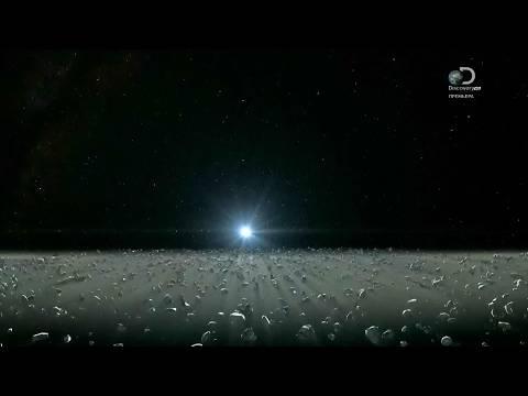 Discovery: Космос наизнанку 2 сезон. Солнечная система: Поиски затерянной планеты (2017) HD1080p