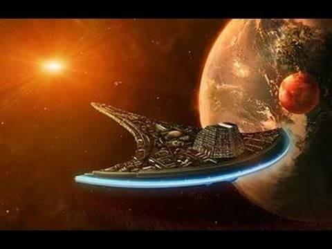 Последний Звездолет  про космос, фильмы фантастика 2016
