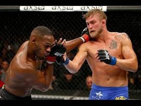 Быстрое прохождение UFC на андроид. Тактика и секреты бойца Alexander Gustafsson. Без цензуры!!!