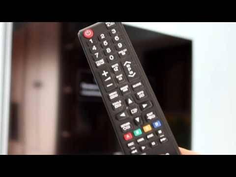 Как настроить телевизор? Вход в ИНЖЕНЕРНОЕ МЕНЮ телевизоров Samsung H серии 2014 г. Секретный код!