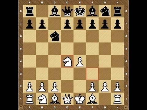 Как победить в шахматах секреты ловушки шахматы начало дебют