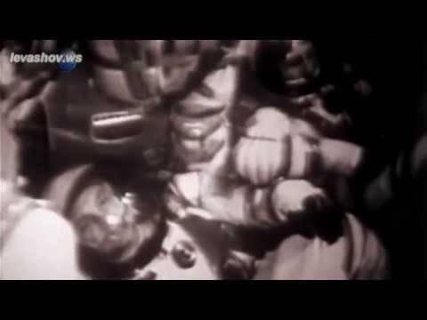 Как был покорён космос. Гагарин не первый человек в космосе!