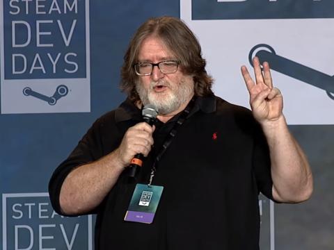 Компанию Valve продолжают покидать сценаристы