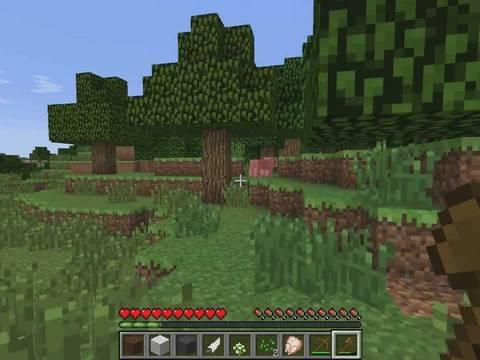 Гайд по игре Minecraft для начинающих