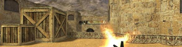 Сборки Counter-Strike 1.6 продолжают оставаться популярными