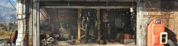 #видео   Bethesda официально анонсировала игру Fallout 4