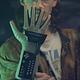 Разработана перчатка, позволяющая ощутить форму объектов в виртуальной реальности